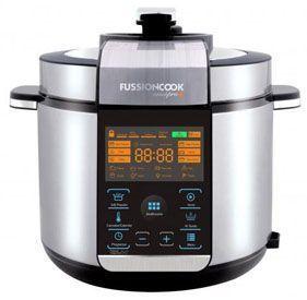 Robot de Cocina FUSSIONCOOK TOUCH PRO