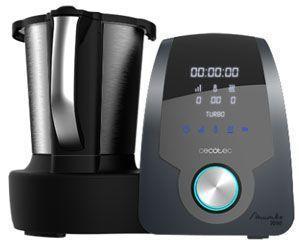 Mambo 7090 - mejor robot de cocina