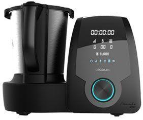 comprar el mejor robot de cocina Mambo 9090 vs 8090