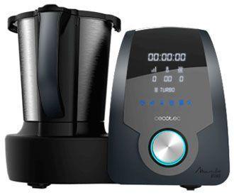 Robot de cocina Mambo 8090 vs 7090