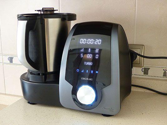 Robot de cocina Mambo 7090 de Cecotec - comprar