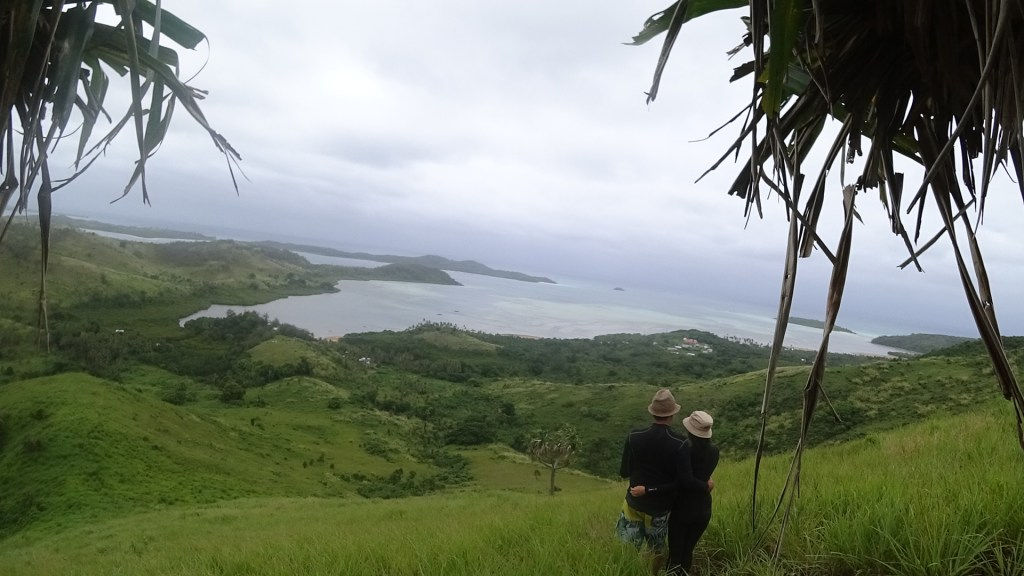 Yasawa Islands Spectacular View