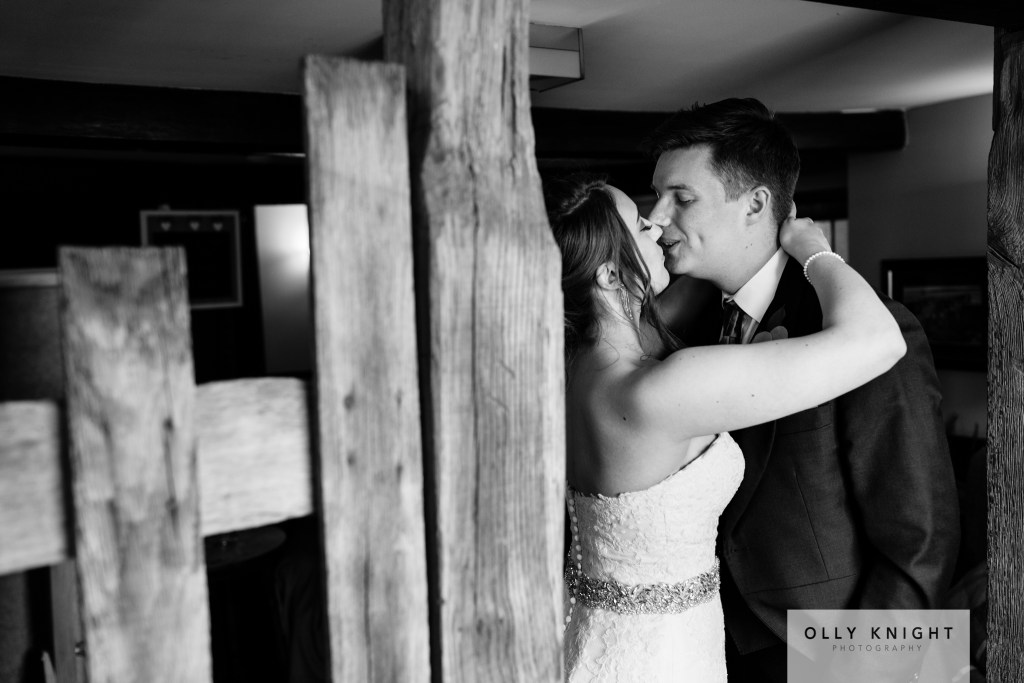 Tim & Conni's Wedding at St Philip & St James Church in Upnor