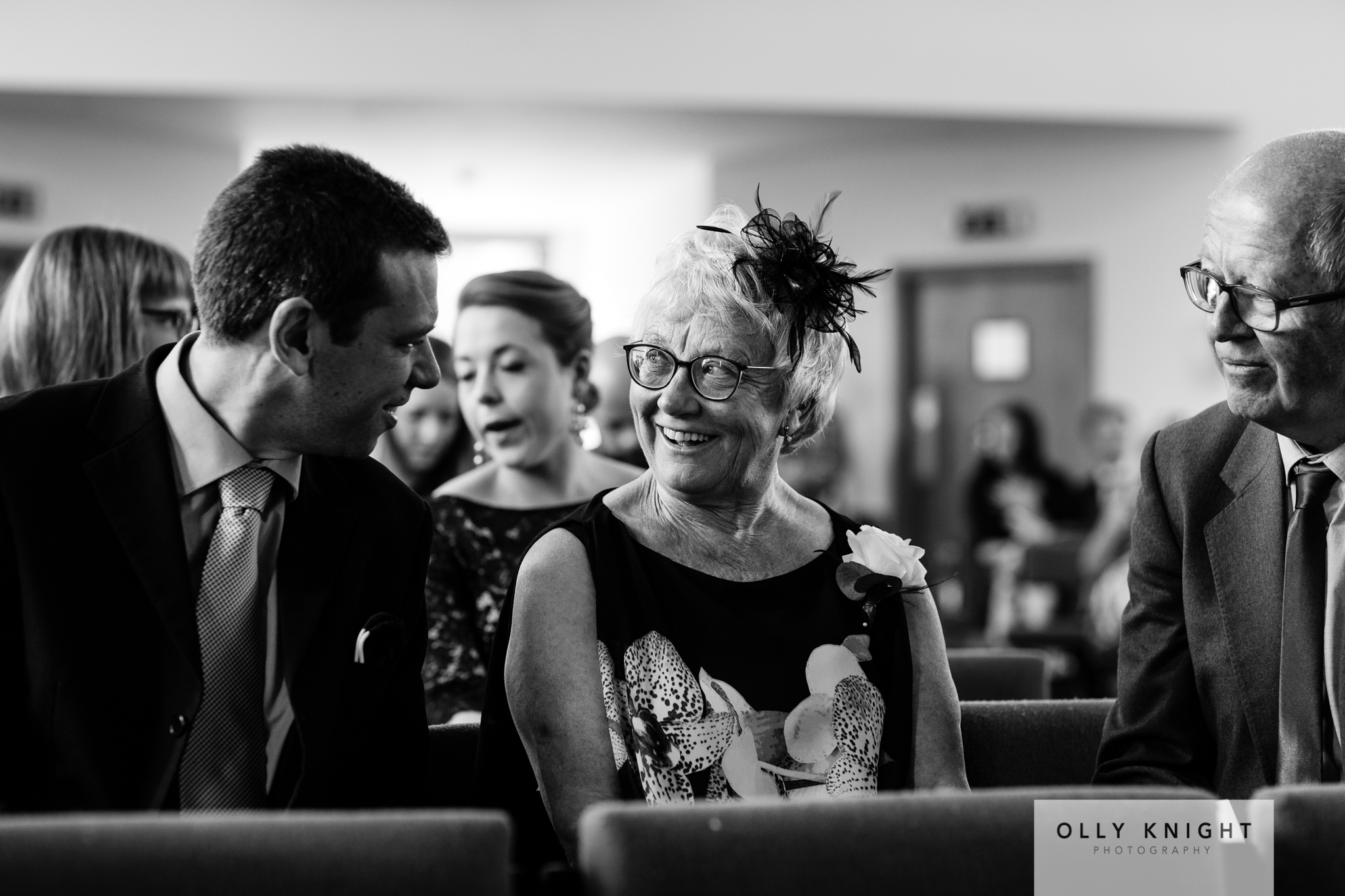 James & Helen's Wedding at Bletchingley Golf Club