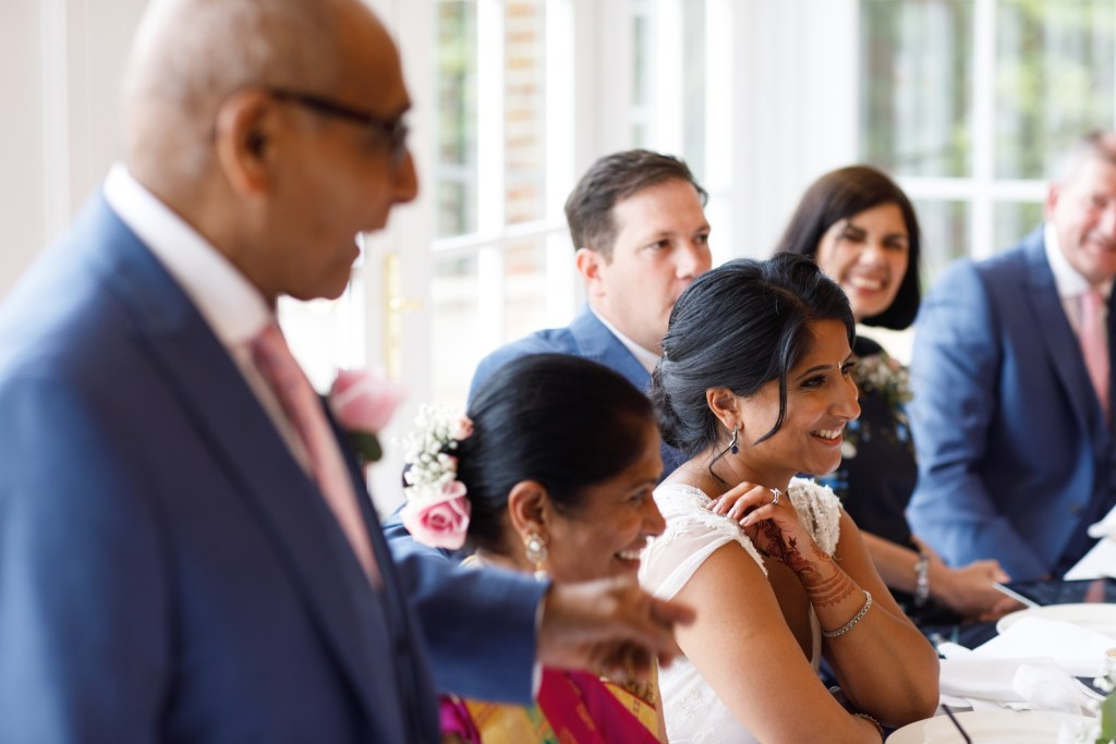 John & Kajal's Wedding at Froyle Park