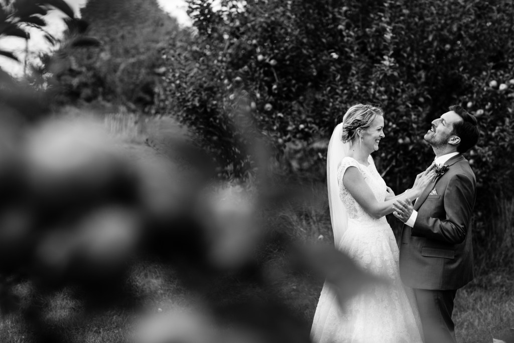 Dan & Kate's Wedding at The Great Barn in Rolvenden