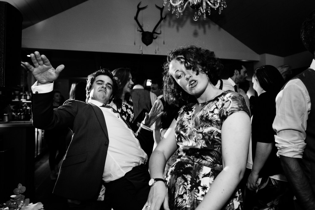 Josh & Georgia's Wedding at JoJo's in Whitstable