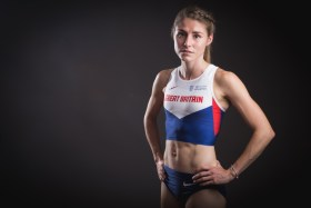 Sports Portraiture Project: Rosie Clarke