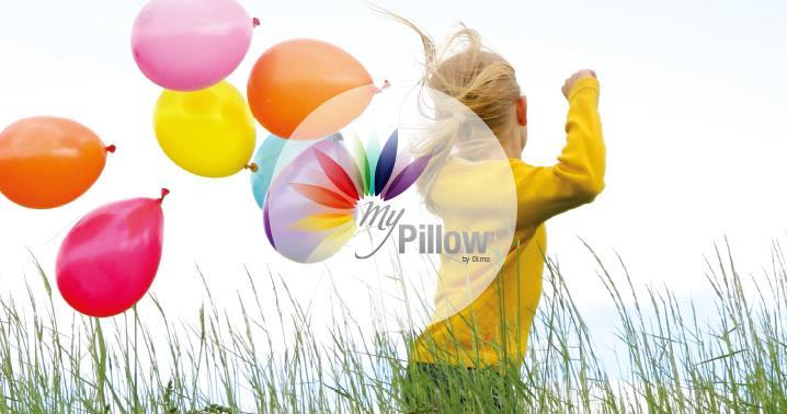pillow my pillow my bed by olmo
