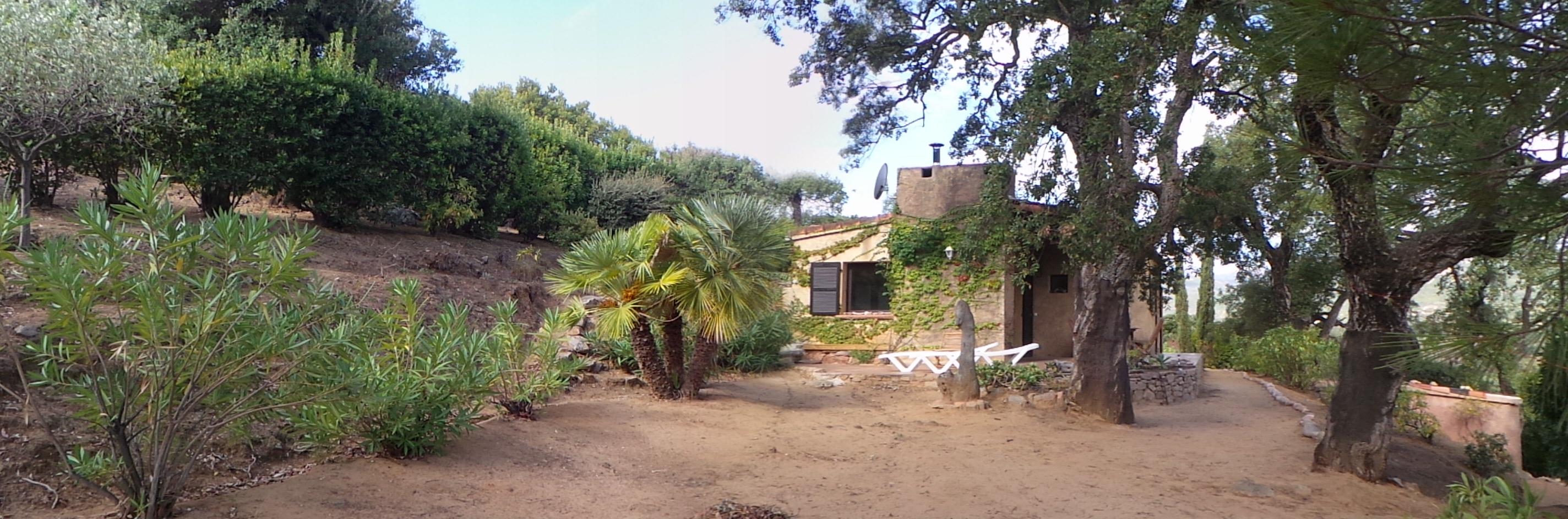 Villa n 93 olmuccio h tel r sidence for Jardin 93