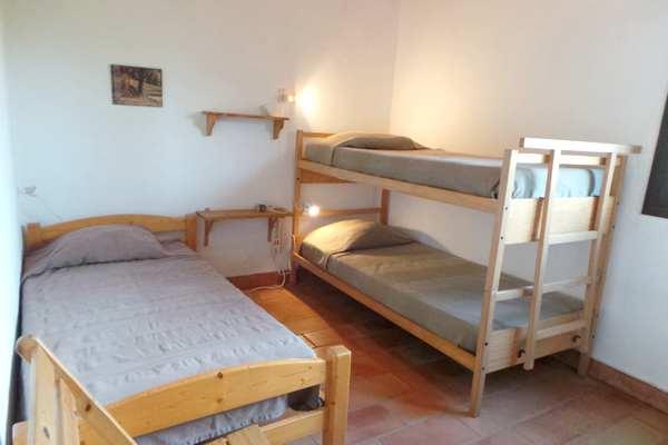 93 chambre 3 lits