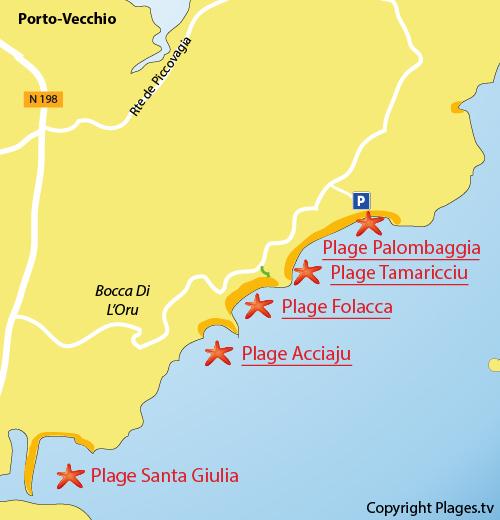 plan-plage-tamaricciu-porto-vecchio