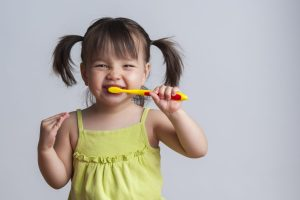 What to Do if Your Child Has Gum Disease