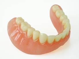 Denture Soft Liner