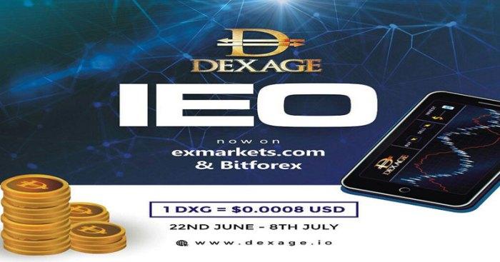 dexage exchange