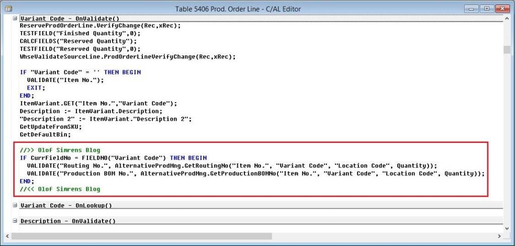 Code-Change-Prod-Order-Line-Table-2-Dynamics-NAV