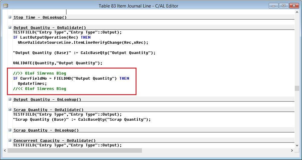 OnValidate-Code-Output-Journal-Dynamics-NAV