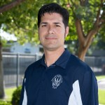 Mr. Daniel Zarate - Second Grade