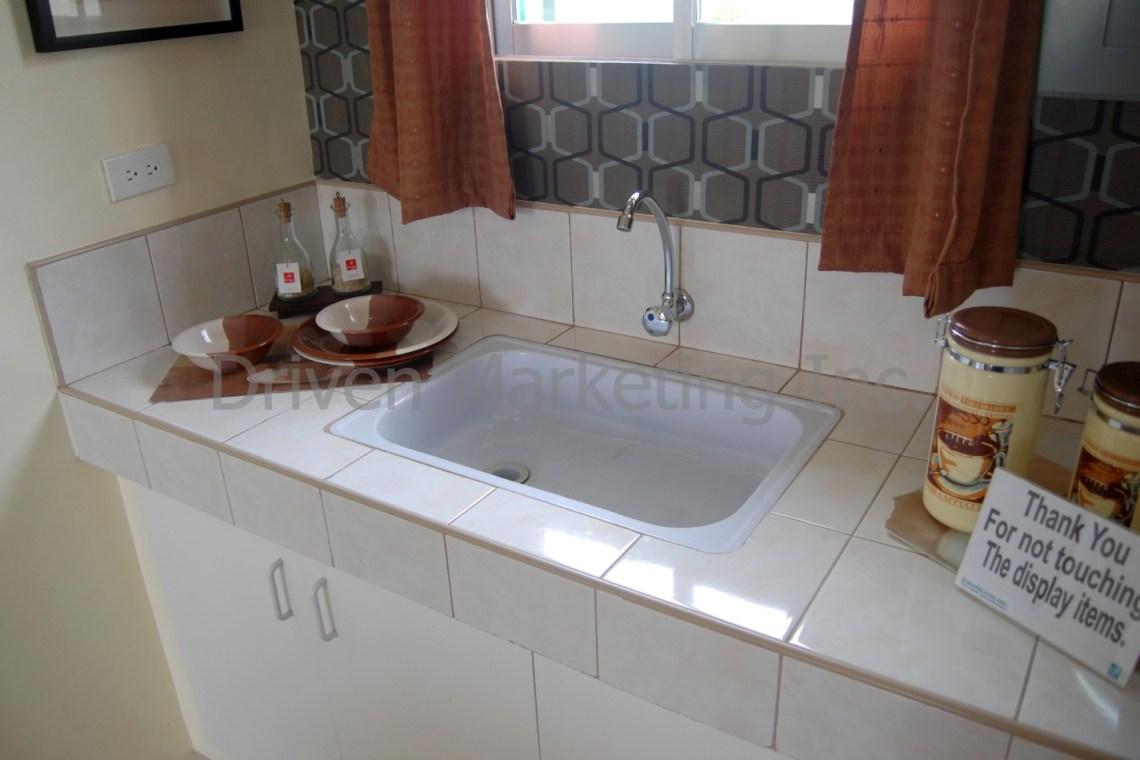 Tiles For Kitchen Sink Philippines - Rumah Joglo Limasan Work