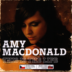 Amy Macdonald - This Is The Life (Cover)