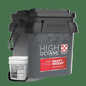 Purina High Octane Heavy Weight Topdress