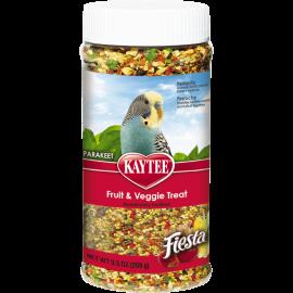 Kaytee Fiesta Fruit and Veggie Parakeet