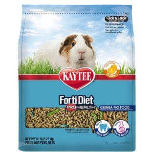 Kaytee Forti-Diet Pro Health Guinea Pig