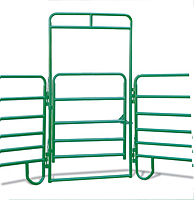 HW GREEN GATE