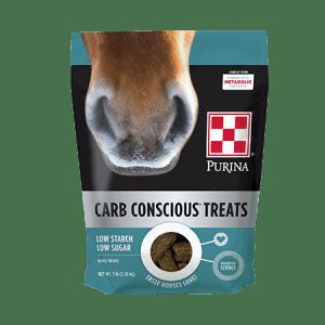 Purina Carb Conscious Horse Treats