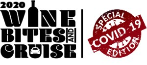 Wine, Bites & Cruise 2020