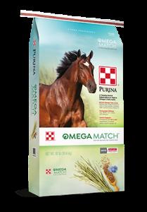 Purina Omega Match Ration Balancer