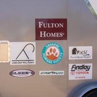EEEYC sponsors