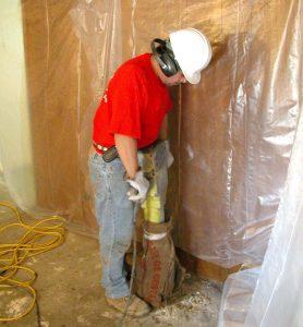 Foundation Repair Louisville Ky Basement Waterproofing