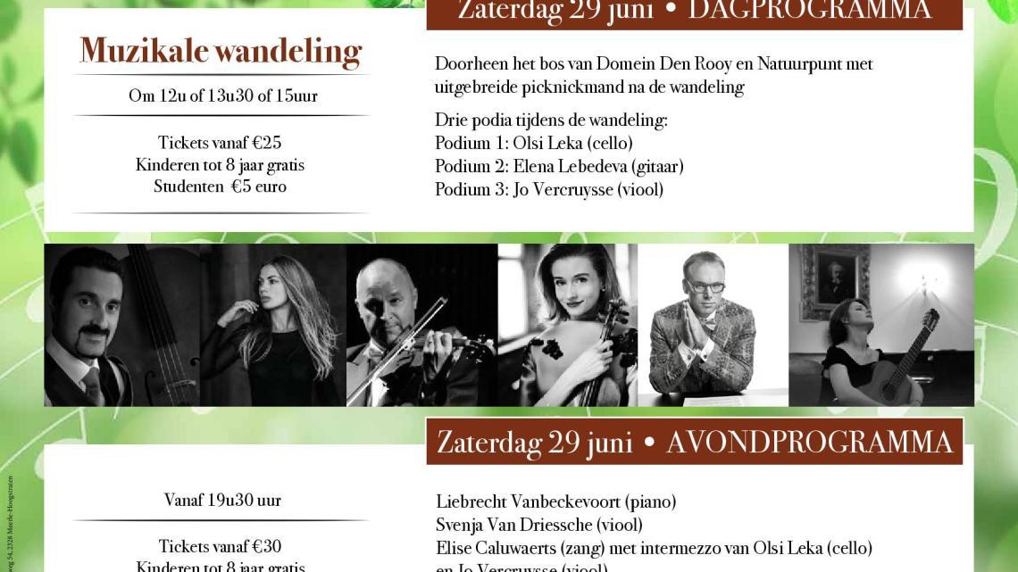 [Concert]Hoogstraten (BE)