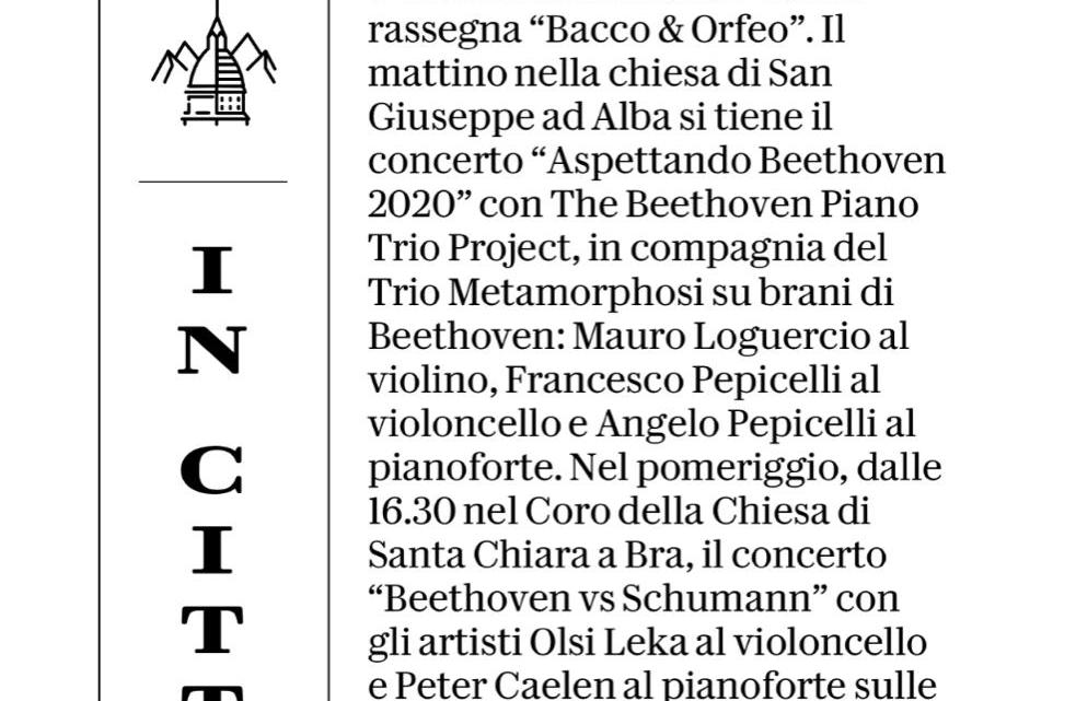 [Press article] Bra-Italy