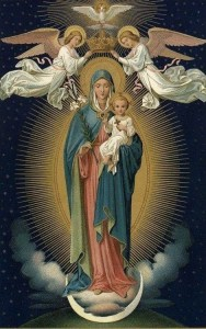 Pictures of Mary 180