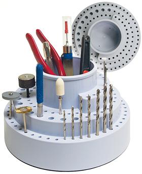 37-870 Rotating Bur and Tool Holder
