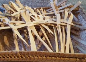 Palm Sunday of the Passion of the Lord @ Our Lady & St. Philip Neri RC Church