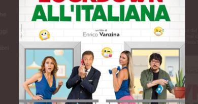 Lockdown all'italiana: è bufera sul film