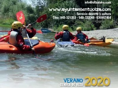 Programa Verano 2020