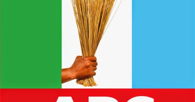See The Fake Full Report Of Ballard Partners Report That APC Leads In Major Geopolitical Zones