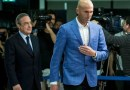 I Will Only Take Chelsea Job If They Give Me £200m And Keep Hazard, Zidane