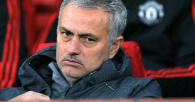 Breaking! Manchester United Sacks Jose Mourinho