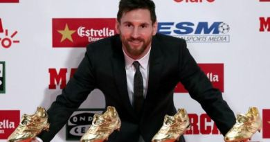 Messi, Barca Team-mates To Return Cars Back To Audi After Sponsorship Deal Ended (pic)