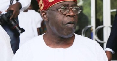 Tinubu Stop Using Proxies To Attack Gani Adams, Responds To Issues Raised, Adesoye (pics)