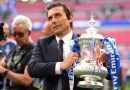 Back Me Or Sack Me, Chelsea's Conte Calls Out To Board (pic)