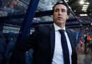 Arsenal Sets To Unveil Former PSG Coach Unai Emery To Replace Wenger (pic)