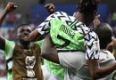 Five Things We Learnt From Nigeria's Win Against Iceland