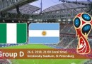 The VAR Controversy & Why Nigeria Needs To Be Careful Against Argentina