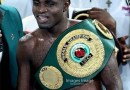 This International Professional Boxer Is Crestfallen As DNA Test Says The 14yr Old Son Is Not His (pic)